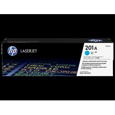 HP CF401A (201A) Mavi Renkli Lazer Muadil Toner